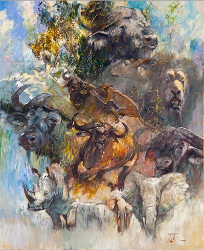 Afrika Series