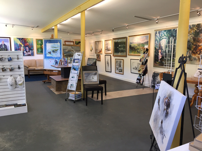 Stables Gallery 2