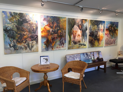 Stables Gallery 1